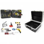 Jensen Tools JTK-53ST Deluxe Communications Kit in Super Tough Case