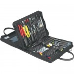 Jensen Tools JTK-87BC Kit in Black Cordura Case