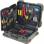 Jensen Tools JTK-87RIM Inch/Metric Kit in Rugged Duty Poly Case