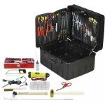 Jensen Tools JTK-91MM Metric Electro-Mech. Installer's Kit in XR Rota-Tough™ Case
