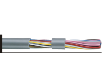 Cable Control 2C 1.5sqmm LI2YY/16AWG UNSCN - 305m/Roll