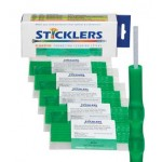 FO Clean Sticks 1.25 Green (Box Of 50)