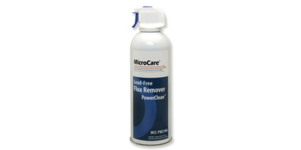 Power Clean II, Lead Free Flux Remover