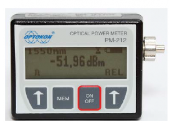 Power Meter PM-212
