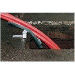 Cable Protector Bend, Galvanised